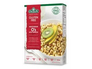 Bilde av Orgran Multigrain O`s med Quinoa 300g