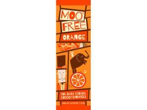 Bilde av MOO FREE Minibar Appelsin 20 gram