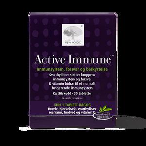 Bilde av Active Immune 30 tbl