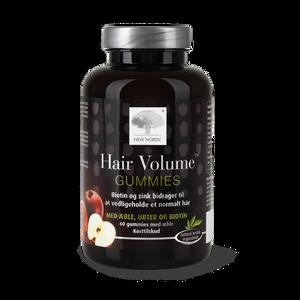 Bilde av Hair volum 60 gummies
