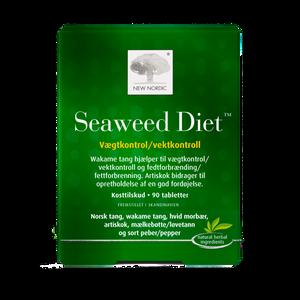 Bilde av seaweed diet 90 tbl