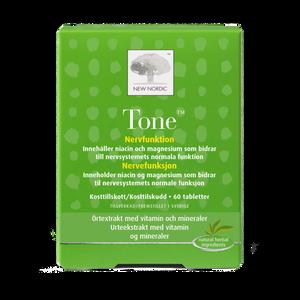 Bilde av Tone New 60 tbl
