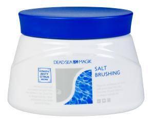 Bilde av DEAD SEA SALT BRUSHING 500G