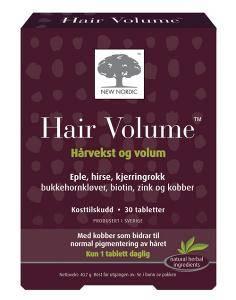 Bilde av Hair volume 30 tbl