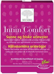 Bilde av Intim comfort 60 kapsler