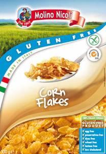 Bilde av Molino Nicoli cornflakes 300g