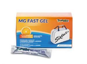 Bilde av Topsix MG Fast Gel 15 ml 12 stk