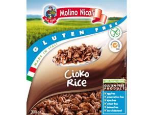 Bilde av Molino Nicoli cereal cioko rice