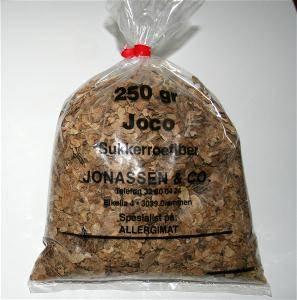 Bilde av Joco sukkerfiber (fibrex grov) 250 g
