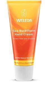 Bilde av WELEDA SEA BUCKTHORN HAND CREAM 50ML
