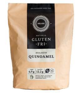 Bilde av Helios glutenfri Quinoamel 300 g