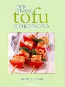 Bilde av Den store tofu kokeboken