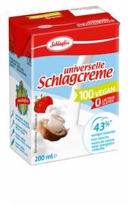 Bilde av Schlagfix universal piske krem 200 ml
