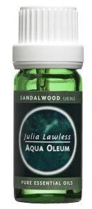 Bilde av Aqua oleum sandalwood, sandeltre 10ml