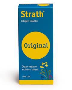 Bilde av Bio-Strath 100 tbl
