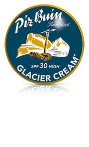 Bilde av PIZ BUIN SPF30 MOUNTAIN GLACIER CREAM 40ML