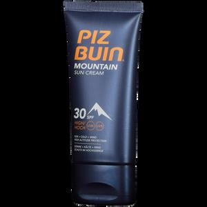 Bilde av PIZ BUIN SPF30 MOUNTAIN FACE CREAM 50ML