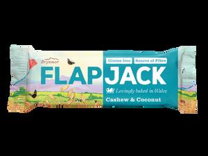 Bilde av Flapjack m/cashew & kokos 80g