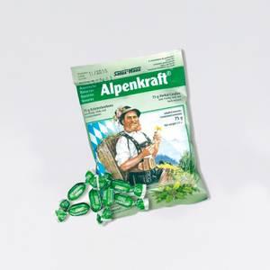 Bilde av Alpenkraft Drops salus 75 gram