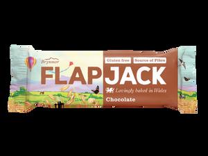 Bilde av Flapjack m/sjokolade 80g