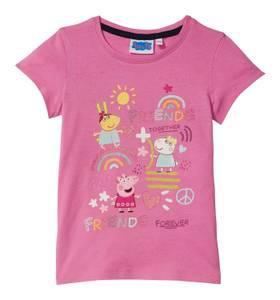 Bilde av T-skjorte - Peppa Gris og Susi Sau - Friends