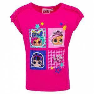 Bilde av T-skjorte - L.O.L Surprise - Rosa