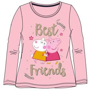 Bilde av Genser - Peppa Gris og Susi Sau - Best Friends