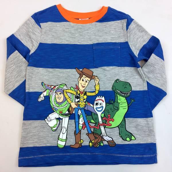 Stripete genser - Toy Story 4