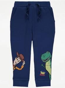 Bilde av Joggebukse - Toy Story - Woody og Rex