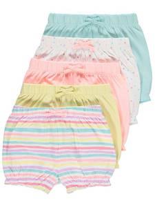 Bilde av 5pk shorts