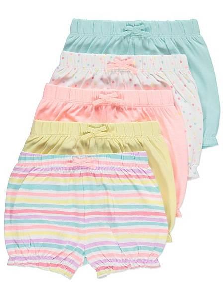 5pk shorts