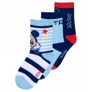 Bilde av 3pk sokker - Mikke Mus