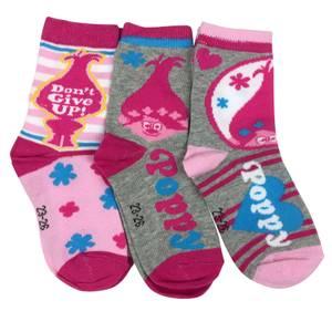 Bilde av 3pk sokker - Trolls
