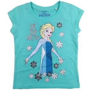 Bilde av T-skjorte - Frost 2 - Live your dream