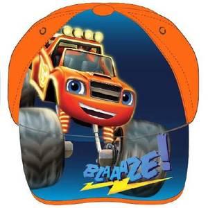 Bilde av Caps - Blaze og monstermaskinene - Oransje