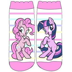 Bilde av Sokker - My Little Pony - Pinkie Pie og Twilight