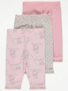 Bilde av 3pk tights - Dumbo