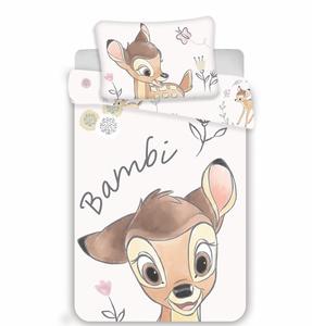 Bilde av Juniorsengesett - Bambi