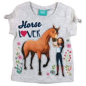 Bilde av T-skjorte - Spirit - Horse Lover