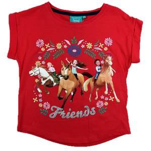 Bilde av T-skjorte - Spirit - Friends