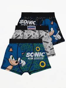Bilde av 3pk boxer - Sonic