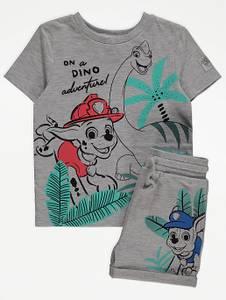 Bilde av Sommersett - Paw Patrol - On a Dino adventure!
