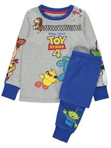 Bilde av Detaljerik pysjamas - Toy Story 4