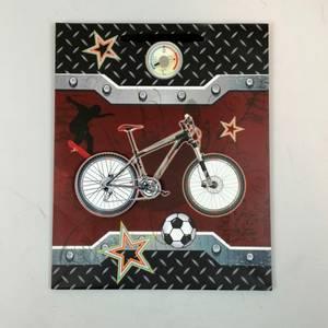 Bilde av Liten gavepose - Sykkel