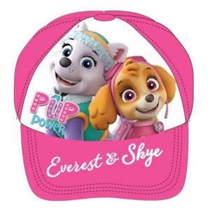 Bilde av Caps - Paw Patrol - Everest og Skye - Rosa