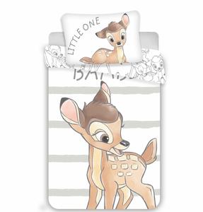 Bilde av Juniorsengesett - Bambi - Little One