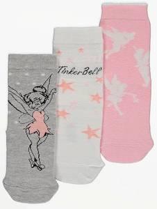 Bilde av 3pk sokker - Tingeling