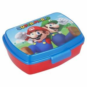 Bilde av Matboks - Super Mario