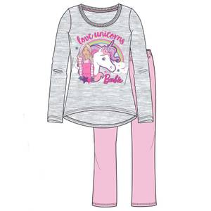 Bilde av Pysjamas - Barbie - Love Unicorns
