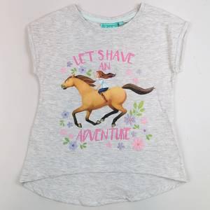 Bilde av T-skjorte - Spirit - Let's have an adventure